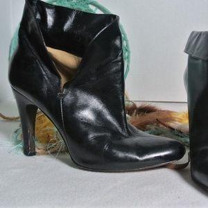 Michael Kors Vero Cuoio Ankle Boot Stilettos